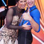 Let's Dance 2020 - Steffi Jones tanzt mit Robert Beitsch