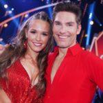 Let's Dance 2020 - Laura Müller tanzt mit Christian Polanc