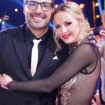 Let's Dance 2020 - Sükrü Pehlivan tanzt mit Alona Uehrlin