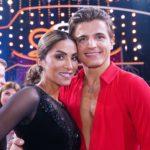 Let's Dance 2020 - Sabrina Setlur tanzt mit Nikita Kuzmin