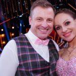 Let's Dance 2020 - Martin Klempnow tanzt mit Marta Arndt