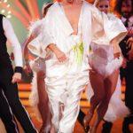 Let's Dance 2020 - Jurymitglied Jorge González