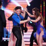Let's Dance 2020 - Luca Hänni tanzt mit Christina Luft