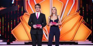 Let's Dance 2020 - Die Moderatoren Victoria Swarovski und Daniel Hartwich