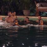 Temptation Island 2020 Folge 1 - Partystimmung in der Frauen-Villa