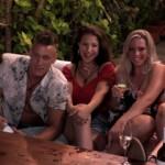 Temptation Island 2020 Folge 1 - Danijela, Calvin, Roxy, Sabrina und Coco