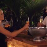 Temptation Island 2020 Folge 1 - Hanna lernt Mike und David kennen