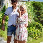Temptation Island 2020 Folge 1 - Mateo und Michelle verabschieden sich