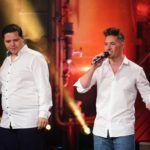 DSDS 2020 Recall Entscheidung - Marcio Pereira Conrado und Ramon Kaselowsky