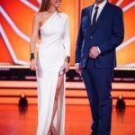 Let's Dance 2020 Show 1 - Die Moderatoren Victoria Swarovski und Daniel Hartwich