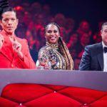 Let's Dance 2020 Show 1 - Jorge González, Motsi Mabuse und Joachim Llambi