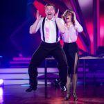 Let's Dance 2020 Show 1 - Martin Klempnow und Marta Arndt tanzen Cha Cha Cha