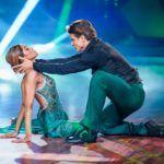 Let's Dance 2020 Show 1 - Sabrina Setlur und Nikita Kuzmin tanzen Wiener Walzer