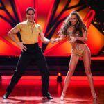 Let's Dance 2020 Show 1 - Laura Müller und Christian Polanc tanzen Cha Cha Cha