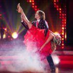 Let's Dance 2020 Show 1 - John Kelly und Regina Luca tanzen Wiener Walzer