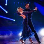 Let's Dance 2020 Show 1 - Sükrü Pehlivan und Alona Uehrlin tanzen Tango