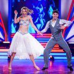 Let's Dance 2020 Show 1 - Loiza Lamers und Andrzej Cibis tanzen Quickstep