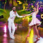 Let's Dance 2020 Show 2 - Lili Paul-Roncalli und Massimo Sinató