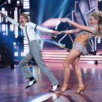 Let's Dance 2020 Show 2 - John Kelly und Regina Luca