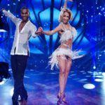 Let's Dance 2020 Show 2 - Tijan Njie und Kathrin Menzinger