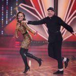 Let's Dance 2020 Show 2 - Martin Klempnow und Marta Arndt