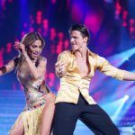Let's Dance 2020 Show 2 - Sabrina Setlur und Nikita Kuzmin