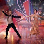 Let's Dance 2020 Show 2 - Luca Hänni und Christina Luft