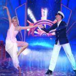 Let's Dance 2020 Show 2 - Ulrike von der Groeben und Valentin Lusin