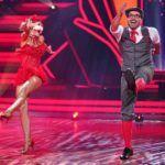 Let's Dance 2020 Show 2 - Sükrü Pehlivan und Alona Uehrlin