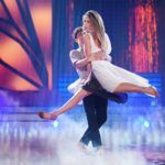 Let's Dance 2020 Show 2 - Loiza Lamers und Andrzej Cibis