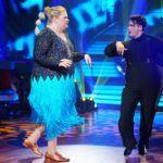 Let's Dance 2020 Show 2 - Ilka Bessin und Erich Klann