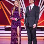 Let's Dance 2020 Show 2 - Die Moderatoren Victoria Swarovski und Daniel Hartwich