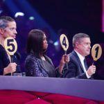 Let's Dance 2020 Show 2 - Jorge González, Motsi Mabuse und Joachim Llambi