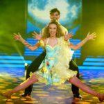 Let's Dance 2020 Show 3 - Loiza Lamers und Andrzej Cibis tanzen Jive