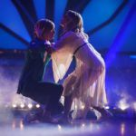Let's Dance 2020 Show 3 - John Kelly und Regina Luca tanzen Contemporary