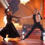 Let's Dance 2020 Show 3 - Laura Müller und Christian Polanc tanzen Paso Doble