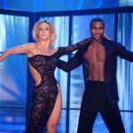 Let's Dance 2020 Show 3 - Tijan Njie und Kathrin Menzinger tanzen Rumba
