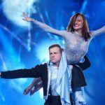 Let's Dance 2020 Show 3 - Martin Klempnow und Marta Arndt tanzen Paso Doble