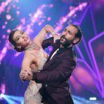 Let's Dance 2020 Show 3 - Lili Paul-Roncalli und Massimo Sinató tanzen Slowfox