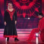 Let's Dance 2020 Show 4 - Ilka Bessin und Erich Klann tanzen Paso Doble