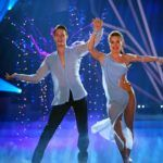 Let's Dance 2020 Show 4 - Moritz Hans und Renata Lusin tanzen Rumba