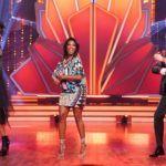Let's Dance 2020 Show 4 - Jorge González, Motsi Mabuse und Joachim Llambi