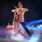 Let's Dance 2020 Show 4 - Loiza Lamers und Andrzej Cibis tanzen Rumba