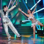 Let's Dance 2020 Show 4 - Laura Müller und Christian Polanc tanzen Charleston