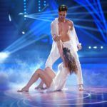 Let's Dance 2020 Show 4 - Luca Hänni und Christina Luft tanzen Contemporary