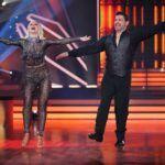 Let's Dance 2020 Show 4 - Sükrü Pehlivan und Alona Uehrlin tanzen Jive