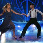 Let's Dance 2020 Show 4 - Isabel Edvardsson tanzt mit ihrem Mann Marcus Weiß