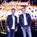DSDS 2020 Show 2 - Florian Silbereisen und Dieter Bohlen