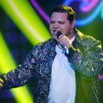 DSDS 2020 Show 2 - Marcio Pereira Conrado bei seinem Auftritt