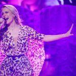 DSDS 2020 Show 2 - Paulina Wagner bei ihrem Auftritt